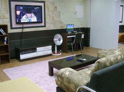 daftar hostel murah  liburan  korea selatan okezone lifestyle