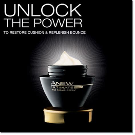 Anew Therafirm See Results In Three Days by Avon Avon Anew Ultimate Age Repair