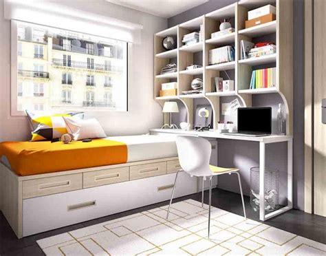 estantes para dormitorios gu 237 a para elegir el dormitorio juvenil estanter 237 as