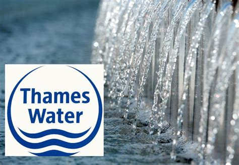 thames water london london water bills to increase by more than five per cent