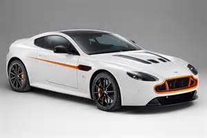 Aston Martin Vanquish S V12 Aston Martin Shows Bespoke V12 Vantage S Vanquish