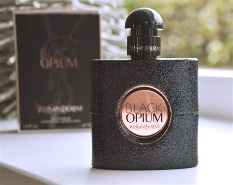Log In To Win A Yves Laurent Black Patent Tribute Bag by Yves Laurent Black Opium Review