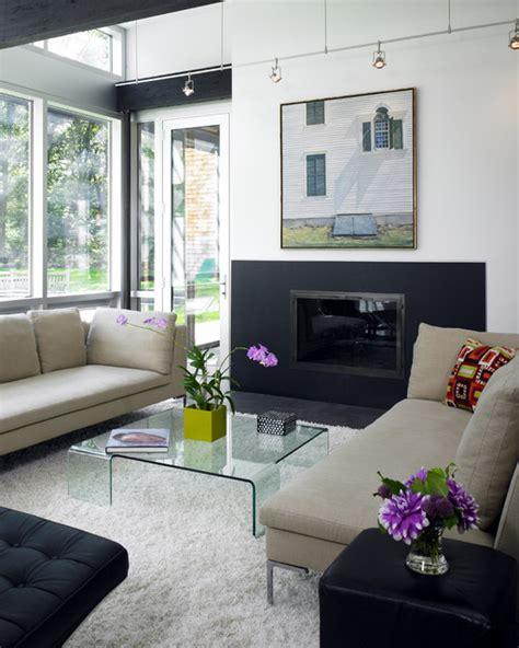 new england living room new england contemporary living room