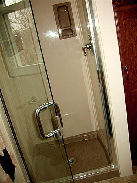 onyx shower doors bypass shower door