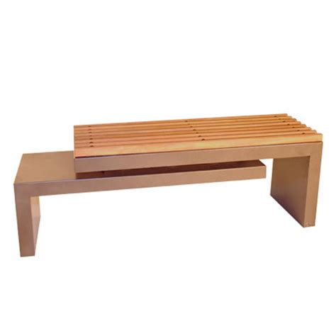 cantilever bench cantilever bench for hotels commercial cantilever