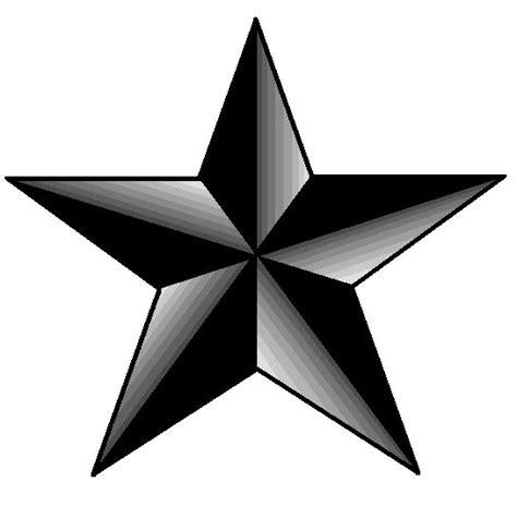 nautical star clipart best