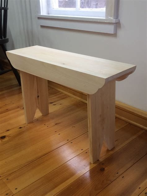 board bench how to build build five board bench pdf plans