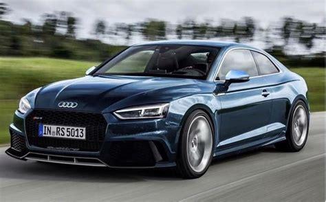 Audi Freunde by Tts Freunde De On Twitter Quot 2017 Audi Rs5 Render Audi
