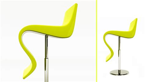 chaises de bar design chaise de bar s 233 lection de chaises de bar design et