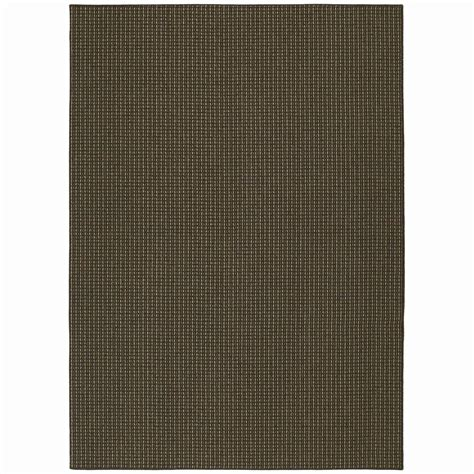 berber area rug home depot garland rug berber colorations chocolate 7 ft 6 in x 9 ft 6 in area rug bc 00 ra 7696 03