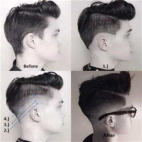 how to clipper cut women hair clipper fade haircut hairs picture gallery
