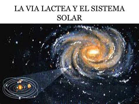imagenes del universo y el sistema solar el cosmos y el universo ppt descargar