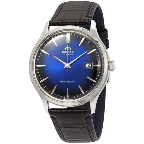 Orient Bambino Automatic Blue orient bambino version 4 automatic blue s