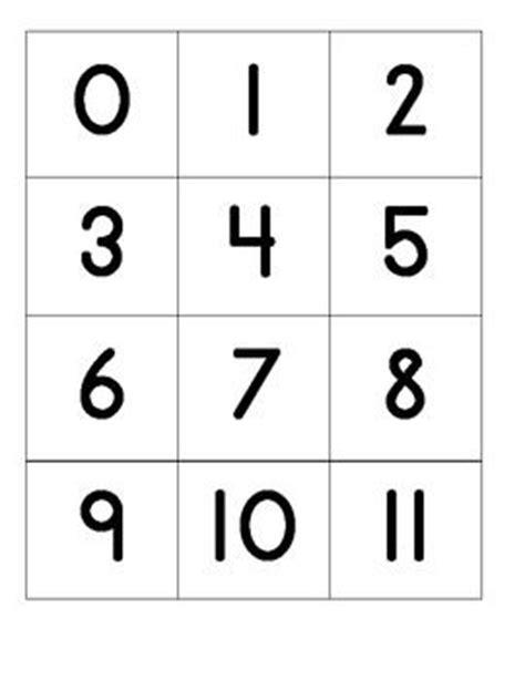mr printables numbers 1 100 free printable number flashcards 0 20 printable numbers