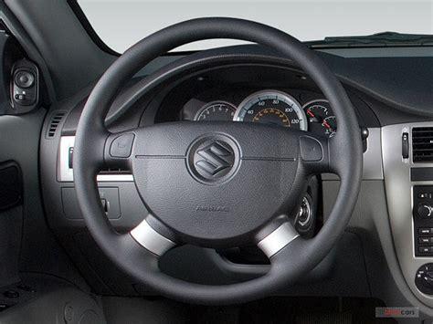 2008 Suzuki Forenza Interior by 2008 Suzuki Forenza Interior U S News World Report