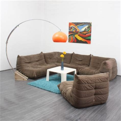 ligne roset sofa togo togo sofa from the seventies by michel ducaroy for ligne