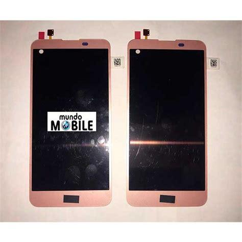 Lg X Screen K500 pantalla lcd touch lg x screen k500 k500h mundo mobile