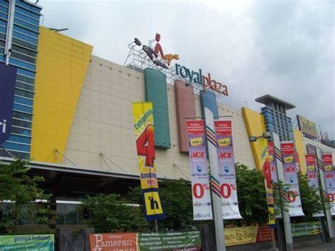 Ace Hardware Royal Plaza Surabaya | royal plaza surabaya