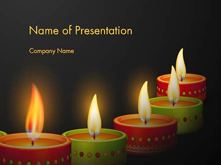 templates for diwali presentation happy diwali powerpoint template backgrounds 14723