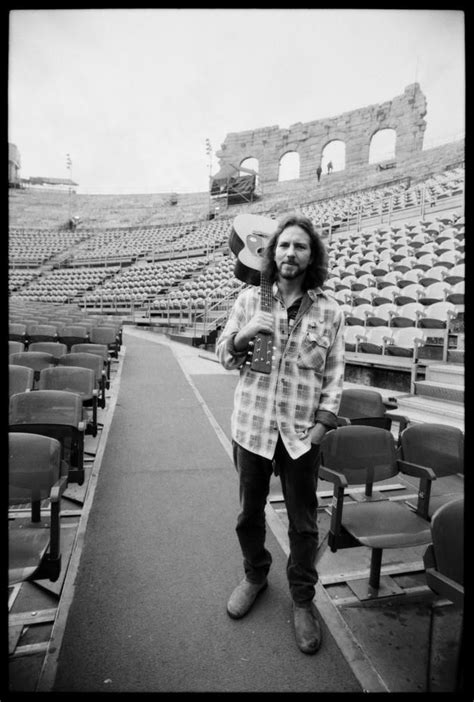 Pearl Jam Immagine In Cornice by Pearl Jam The Verona Show For Quot Immagine In Cornice Quot Was
