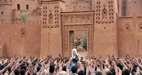 gladiator film locations morocco game of thrones filming locations morocco two peas in a