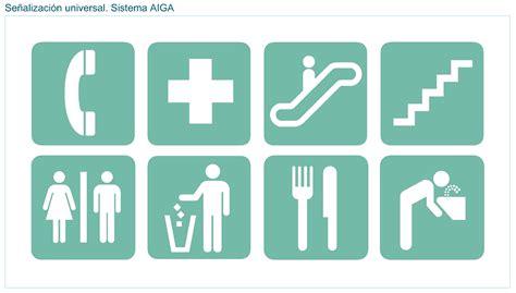 imagenes simbolos urbanos turismo accesible criterios de accesibilidad parte 3