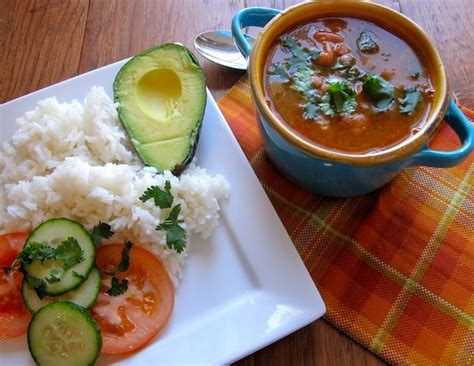 30 mouthwatering colombia recipes the premiere dish cookbook books frijoles con coles bean soup with collard greens my