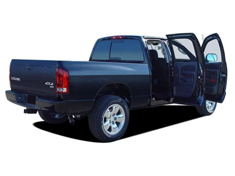dodge ram 1500 replacement bed 2005 dodge ram 1500 reviews and rating motor trend