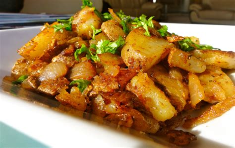 best basic home fries recipe dishmaps