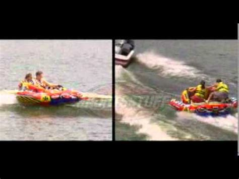 crazy boat tubes full download crazy 8 towable boat tube by sportsstuff
