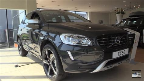 volvo xc60 2015 interior volvo xc60 2015 in depth review interior exterior