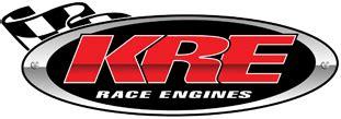 KRE Race Engines   Race Winning Sprintcar and V8 Supercar