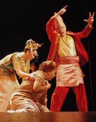 Nyanyian Kunang Kunang edisi cerpen drama maling kunang dan ina