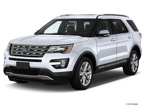 ford explorer 2017 ford explorer base 4wd specs and features u s news