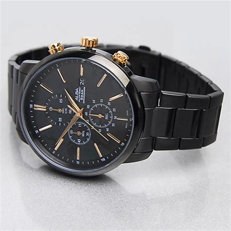Alba Am3079 jual alba am3079x1 map chronograph original alba am3079 jam tangan onlines