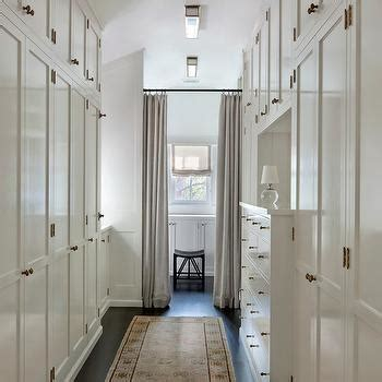 Floor To Ceiling Closet Cabinets Design Ideas