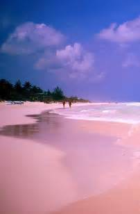 Beaches With Pink Sand 25 Best Ideas About Pink Sand Beach On Pinterest Pink
