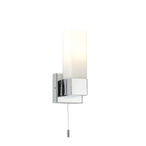 Square Bathroom Light Square Bathroom Wall Light 39627 The Lighting Superstore