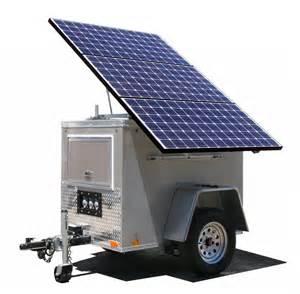 solar powered home generator solar generator grid news solar generator review