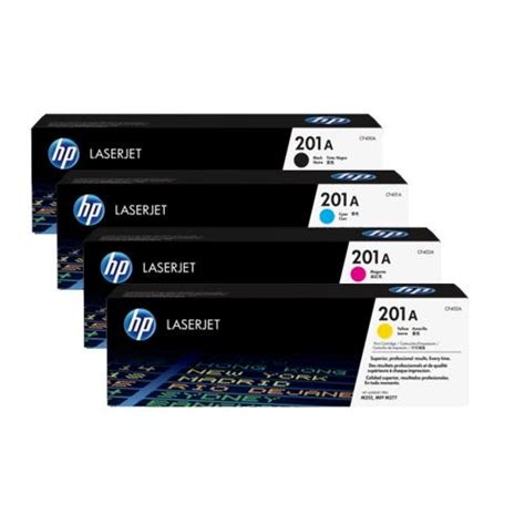 Promo Hp 201a Black Original Laserjet Toner Cartridge Cf400a hp 201a black original laserjet toner cartridge cf400a