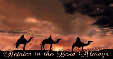 in the rejoice in the lord always