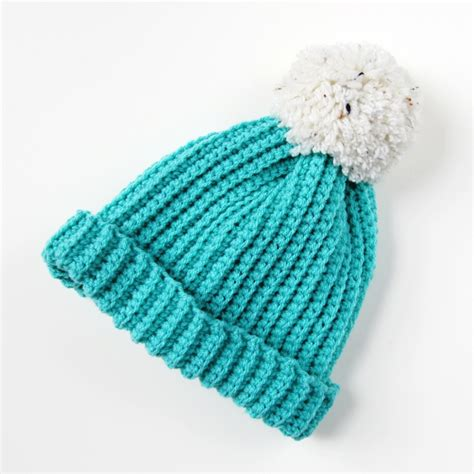 crochet hat easy diy crochet hats 2 ways gathering