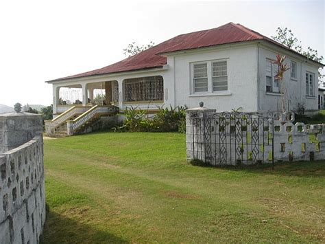 houses for sale in gibraltar house for sale in hyde and gibraltar trelawny jamaica