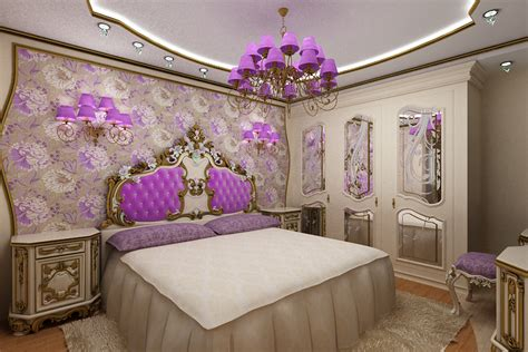 Picking Colors For A Room 27 Fabulous Wallpaper Ideas For Master Bedroom