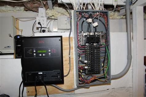 100 basement subpanel doityourself community forums