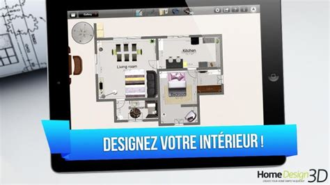 home design gold 3d ipa home design 3d la version 2 8 ajoute 50 objets et ambiances