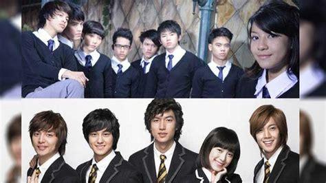 film drama remaja luar negeri konsep cerita persis 7 sinetron indonesia ini diduga