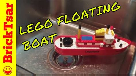 lego boat vintage do vintage lego boats float set 311 ferry from 1973 youtube