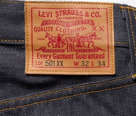 a guide to levi s 501 vintage 1947 to 1966