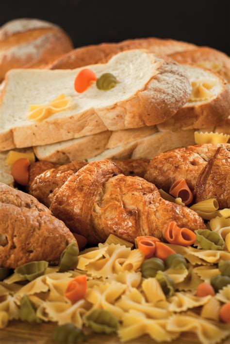 carbohydrates in performance nutrition for sports performance